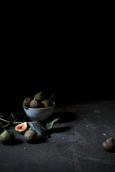 Artist: Zaira Zarotti stock images from Offset. Authentic photography and illustrations by award-winning artists. Dark Food Photography, Still Life Photography, Smoke Photography, In Natura, Fig Jam, Food Styling, Food Art, Food And Drink, Breakfast