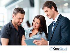 TIPS PARA EMPRESARIOS. Crescendo-CRM, es un sistema a través del cual, podrádar servicio a cada uno los clientes de principio a fin,brindándoles las herramientas necesarias para la correctaatención de sus ventas yademás, toda esta información estará disponible en la nube en el momento que la requiera. En CresCloud, le invitamos a comunicarse con nosotros al (55)5343 9191, en donde nuestros asesores le brindarán la información que requiera.#atencionamisclienteswww.crescloud.com