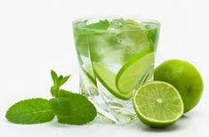Limon + 1/4 cda bicarbonato + agua 7 Fórmulas para alcalinizar tu cuerpo con bicarbonato de sodio