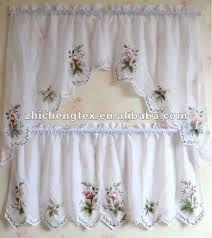 Resultado de imagem para cortinas para cozinha