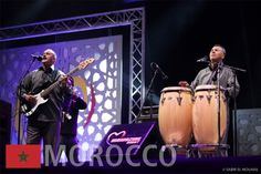 Festival Mawazine Rythmes Du Monde. 30 May - 07 June 2014. Nine days of free music without borders. The 12th edition of a festival attracted 2.5 million viewers of all ages, who came to celebrate the world's best artists and Morocco.