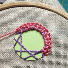 Add Mirrors to Embroidery With Stunning Shisha Stitches Add Mirrors to Embroidery With Stunning Shisha Stitches,DIY Continue stitching Related posts:Learn how to knit a scarf for beginners through a step-by-step video tutorial. Hand Embroidery Videos, Embroidery Stitches Tutorial, Hand Embroidery Flowers, Embroidery Works, Simple Embroidery, Indian Embroidery, Sewing Stitches, Hand Embroidery Patterns, Embroidery Techniques