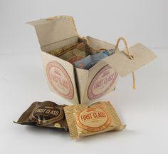 Starpack 2012 Nestle on the go packaging design. by Sam Sharples, via Behance Honey Packaging, Tea Packaging, Pretty Packaging, Design Packaging, Product Packaging, Packaging Ideas, Packaging Design Inspiration, Sustainable Design, Behance