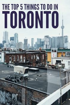 A local's picks on cool things to do in Toronto. Here are the top picks for where to eat and what to do over a few days in Toronto. (Cool Places In Canada) Toronto Vacation, Toronto Travel, Vacation Spots, Visit Toronto, Toronto Life, Canada Day Toronto, Quebec, Banff, British Columbia