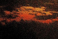ASTRO-TURF. Photo-Art. 2014