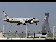 Success Story Of Etihad Airline Abu Dhabi