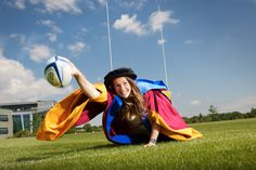 Leeds Beckett graduate Emily Scarratt named Team GB sevens captain