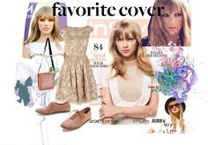 """""""Favorite cover"""" by hartantinora on Polyvore"""