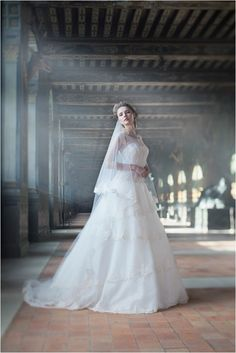 373 best French wedding dresses images on Pinterest in 2018 | French ...