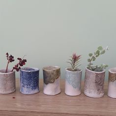 Gallery - Charlotte Hupfield Ceramics