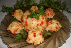 Retete Culinare - Orez cu legume Cauliflower, Shrimp, Curry, Eggs, Meat, Vegetables, Breakfast, Food, Morning Coffee