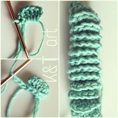 """""""The difference is in the details"""": Baby crochet sandals"""