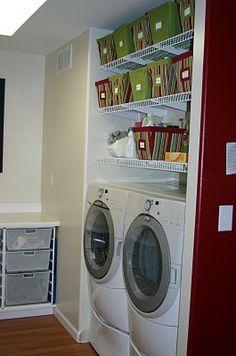 BF's Laundry room