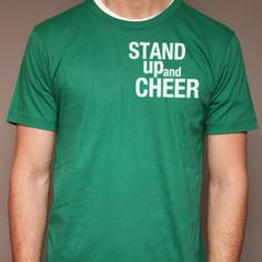 Cheer loud and long for old Ohio!