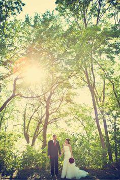 Beautiful shot! Photo by Randi. #MinneapolisWeddingPhotographer #WeddingPhotography