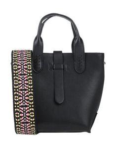 REBECCA MINKOFF Handbag. #rebeccaminkoff #bags #shoulder bags #hand bags #leather Shoulder Bags, Shoulder Strap, Rebecca Minkoff Handbags, Hand Bags, World Of Fashion, Luxury Branding, Mini, Leather, Black