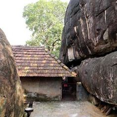 angamaly Kallil temple - Google Search