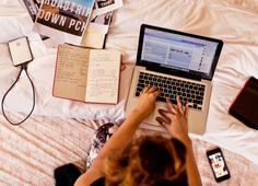 10 Basic Online Tools Every Freelancer Must Know About via Skillcrush.com