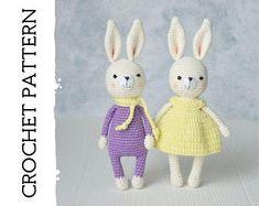 Crochet pattern PDF file amigurumi giraffe DIY easy crochet | Etsy Chain Stitch, Slip Stitch, Easy Crochet Patterns, Crochet Stitches, Giraffe Toy, Giraffe Crochet, Teddy Bear Toys, Single Crochet Stitch, Half Double Crochet