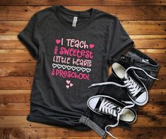 T-Shirts Quote 3dRose Gabriella B Image of Only The Brave Teach Quote