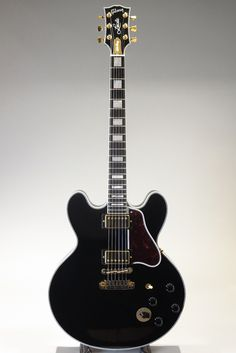 GIBSON CUSTOM SHOP[ギブソンカスタムショップ] 2014 Memphis Signature Collection B.B.King…