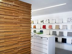 Charmant When A Company Prides Itself On Great Design And Smart Spaces, Its Office  Becomes More Than Just A Place To Worku2014itu0027s A Laboratory For Ideas And A  Showroom ...