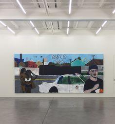 henry taylor  Swiss Movement: Before Art Basel, a Spin Through Zurich Gallery Weekend | ARTnews