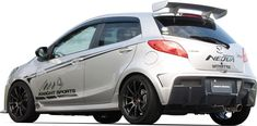 Mazda 2 Sport, Mazda 3, Car Tuning, Zoom Zoom, Dream Cars, Vans, Cars, Cars Motorcycles, Van