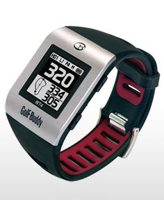 GolfBuddy GPS Range Finder - Know Your Game