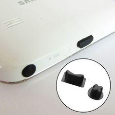 10x Staubkappen für 3.5mm Kopfhörer-Buchse + 10x MicroUSB 5-PIN Samsung LG Sony
