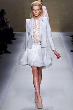 Blumarine, Mailand Fashion Week, Fall 2013