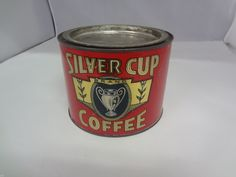 Silver Cup Coffee