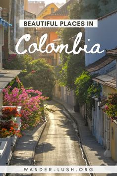 Trip To Colombia, Colombia Travel, Mexico Travel, Travel And Tourism, Travel Destinations, Usa Travel, Best Places To Travel, Cool Places To Visit, Nature Beach