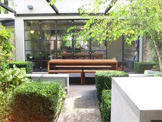 Notting Hill Garden – Jinny Blom