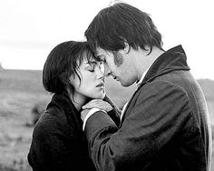 Elizabeth & William...if in fact, your feelings have changed...
