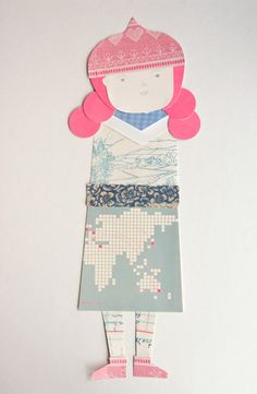 Miss #116 Design by Ana Ventura