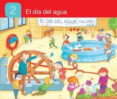 TercerBLOC: TEMA 2 (Castellà)