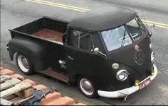 VW StepSide