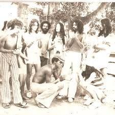 Resultado de imagem para anos 70 - NOVOS BAIANOS