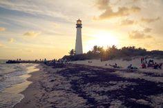 Miami Sunsets!