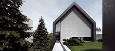 Stranka polskych architektov, celkom dobre veci na RD aj na interiery