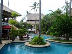Sativa Sanur Cottages Hotel - http://indonesiamegatravel.com/sativa-sanur-cottages-hotel/