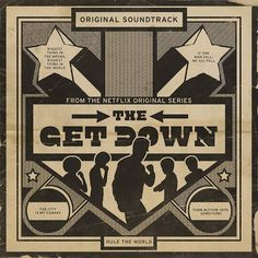 Artista: Various Artists Álbum: The Get Down (Soundtrack) Lançamento: 12/08/2016…