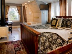 AG Thomson House, Duluth; $199/night