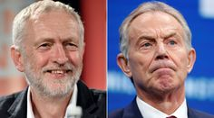 """'Tony Blair lied on Iraq and will be exposed by Chilcot report' – Corbyn: """"We already know: There were no weapons of mass destruction, there was no ability to attack within 45 minutes and a deal had been done with Bush in advance."""""""