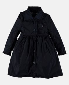 Fancy Raincoat - Navy