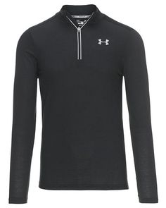 De lækreste Under Armour CHARGED RUN zip løbetrøje Under Armour Løbe sweatshirt til Herrer i behagelige materialer