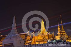 Thai Royal Temple - Download From Over 39 Million High Quality Stock Photos, Images, Vectors. Sign up for FREE today. Image: 64759373