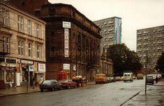 1985 Metropole Theatre St.Georges Road