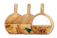 Space Saving Wooden Paper Plate Holder with Wood by caddyshack2 $24.00  sc 1 st  Pinterest & paper plate holders | Handmade Rooster Paper Plate Holder Wooden ...